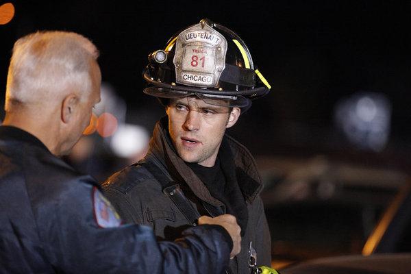Chicago Fire volta a ter episódios inéditos no Universal Channel