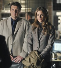 ABC/Richard Foreman) NATHAN FILLION, STANA KATIC