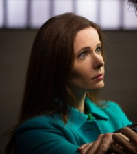 Bitsie Tulloch as Juliette in NBC's Grimm