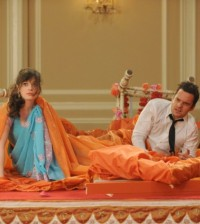 Zooey Deschanel and Jake Johnson in New Girl. Image © FOX