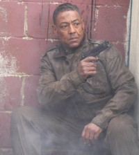 Giancarlo Esposito as Captain Tom Neville -- (Photo by: Brownie Harris/NBC)
