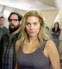 Elizabeth Mitchell as Rachel Matheson -- (Photo by: Brownie Harris/NBC)