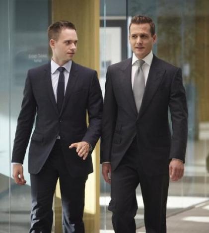 Suits - Season 6 - IMDb
