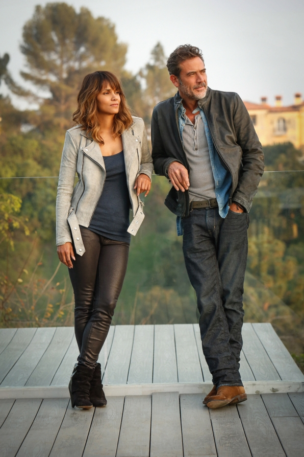 Extant Season 2 First Look Images